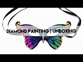 Diamond Painting - Unboxing | FGNormal