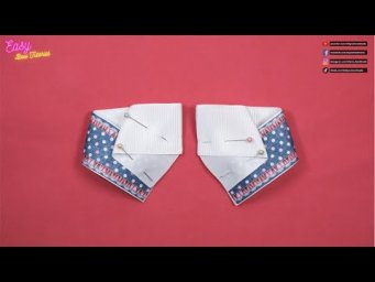DIY Hair Accessories - Beautiful Bows Tutorial For Beginner - Elysia Handmade
