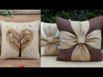 Latest Cushion Cover / Pillow Cover design 2020 / Heavenly Handmade Creations