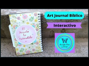 Art Journal Biblico  Interactivo