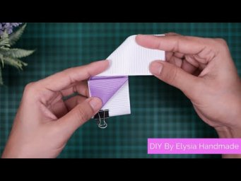 DIY Crafts - How to Make Simple & Easy Baby Headband For a Beginner #5