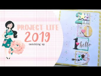 project ife 2019: catching up series episode 1