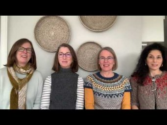 Knitting Posse- podcast #4