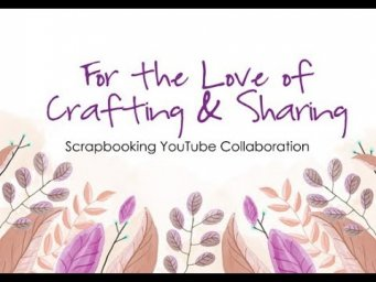 For the Love of Crafting and Sharing: This was so sweet