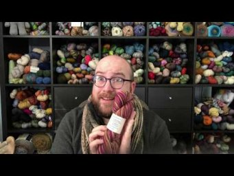 Dramatic Knits Episode 352: Look on the Bright Side