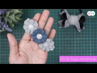 DIY Crafts | How to Make Simple & Easy Baby Headband For a Beginner