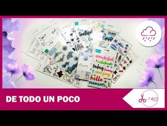 Nuevos productos! *Creative Path* | Daily Hot Picks | Scrapbooking | JUGASA