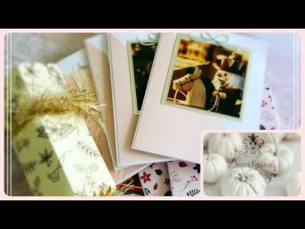 7 Cards 1 Cracker | Papercraft Society Subscription Box | Christmas Card Making Ideas | Craftstash