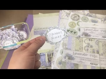 LIVE - Quick & Easy Card with Sandpaper Road