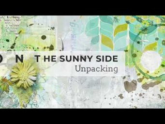 Unpacking - On the Sunny side by NBK-Design
