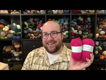 Dramatic Knits Episode 360: Carnival