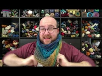Dramatic Knits Episode 353: Stormy Socks