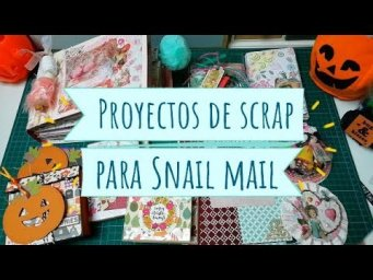 Que les envio de happy mail? Ideas!