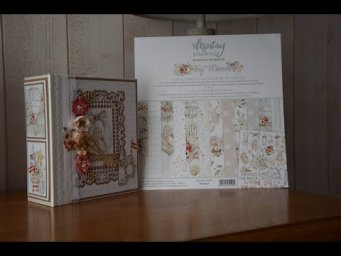 "Haul Mintay Papers collection "" Tiny Miracle """