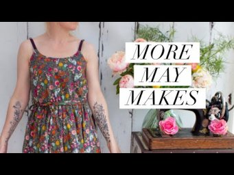More May makes