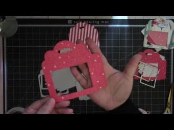 KSCRAFT ~ Chocolate Box Tag Die Tutorial (3 Projects)