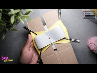 [ASMR] Ribbon Bows step by step - Easy ribbon bow wit diy bow maker and springkle #ElysiaHandmade